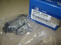 Цилиндр тормозной задний левый (производитель Mobis) 5833025000