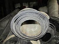 Техническая пластина резиновая ГОСТ 7338-90 СТК ( с тканевым кортом ) МБС от 2мм до 6мм