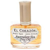 Масло австралийского чайного дерева с растительными экстрактами №425 Australian Tea Tree Oil El corazon