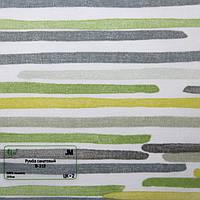 Рулонные шторы Одесса Ткань Румба Салатовый