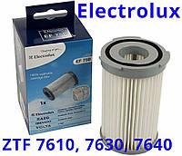 Electrolux Ergoeasy ZTI 7610…7690 hepa фильтр цилиндрический EF75B для пылесосов