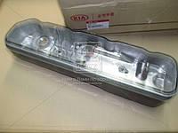 Клапанная крышка головки блока цилиндров (производитель Mobis) 2242041022