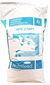 Заменитель сухого обезжиреного молока Пре Старт ЭКО 32