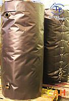 САН буферная емкость для твердотопливного котла объёмом 2500 л