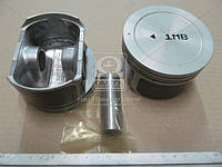 Поршень двигателя с пальцем всборе (производитель Mobis) 2341037317