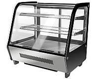 Холодильная витрина GGM Gastro TVK120