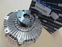 Вискомуфта вентилятора (производитель Mobis) 252374A100