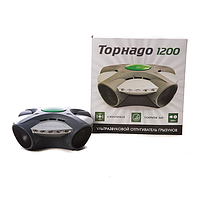 Ультразвуковой отпугиватель крыс, мышей ТОРНАДО-1200