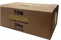 Уголь кокосовый Tom Cococha 20 кг