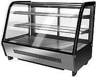 Холодильная витрина GGM Gastro TVK160