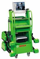 Стенды регулировки развал-схождения колес Bosch FWA 4410