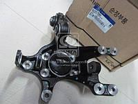 Цапфа задняя правая Hyundai I30 08-/Hyundai Elantra 06- (производитель Mobis) 527202H000