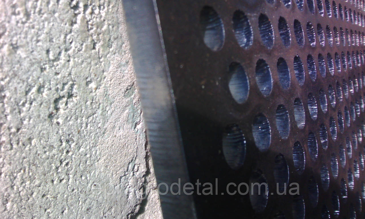 Решета и молотки к зернодробилкам - ООО «Днепрагродеталь» в Днепре