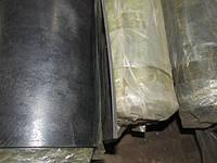 Техническая пластина резиновая не формовая ГОСТ 7338-90 ТМКЩ ( тепломорозокислотощелочестойкая ) 1мм