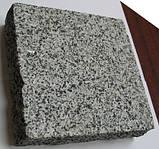 Сірий граніт покостівський, фото 2