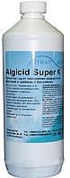 Средство против водорослей в воде бассейна Альгицид Freshpool, (Algicid-Super К) не пенящийся, 1л