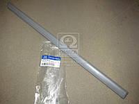 Молдинг двери задних пра SONATA 05-07 (производитель Mobis) 877223K020