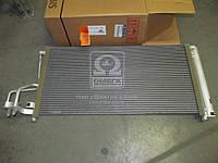 Радиатор кондиционера (производитель Mobis) 976063L180