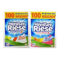 Стиральный порошок W.Riese 5,5 кг