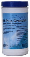 Средство для повышения уровня РН воды бассейна - РН плюс гранулированный Fresh Pool, 1 кг