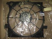 Дифузор вентилятора (производитель Mobis) 253502S000