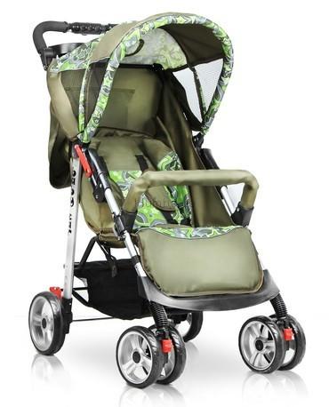 Виктория транс беби коляска