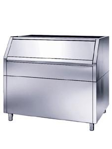 Бункер для льда Brema Bin 350 (G250-500-TM+SPLIT)