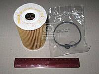 Фильтр масляный (сменныйэлемент) HYUNDAI i20,I30 (производитель Knecht-Mahle) OX351D