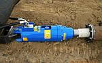 Первый гидровращатель «AUGER TORQUE» MAX 20 000