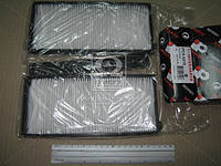 Фильтр салона KIA SHUMA (производитель Interparts) IPCA-K010