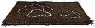 28665 Trixie Коврик грязепоглощающий, 80x55 см