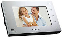 Монитор видеодомофона Kocom KCV-A374
