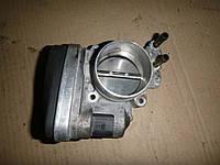 Дроссельная заслонка (2,0 FSI 16V) Skoda Octavia A-5 04-09 (Шкода Октавия а5), 06F133062