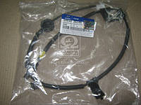 Сенсор авс задний правый (производитель Mobis) 599302G100