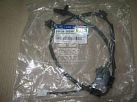 Сенсор авс задний левый (производитель Mobis) 599102G100