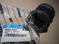 Подушка крепления рулевого механизма Kia К2500/2700 00-/Kia Carnival -05/Kia Pregio 05 (пр-во Mobis)