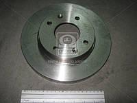 Диск тормозной KIA CERATO передний, вентилируемый(производитель TRW) DF4698