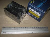 Колодка тормозная LEXUS GS300,GS430,GS450H,GS460,LS460 3.0I-4.6I 24V 05- заднего (производитель SANGSIN)