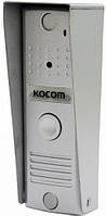 Накладная вызывная панель Kocom KC-MC20