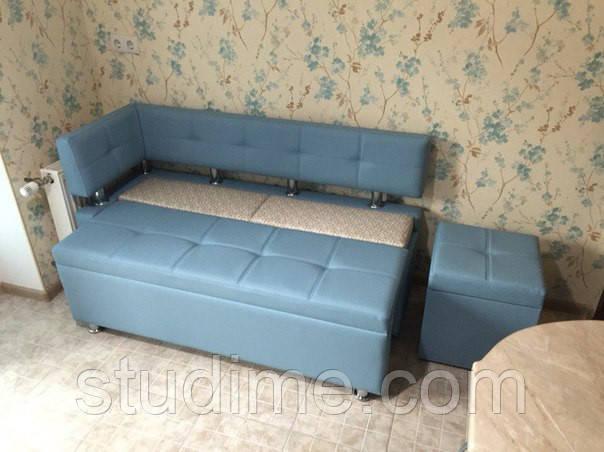 Маленький диван на кухню