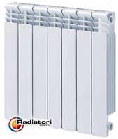Радиатор биметаллический RADIATORI Хtreme 2000 (Италия)