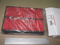 Фильтр воздушный MAZDA PRIDE, MAZDA 121 (производитель Interparts) IPA-636