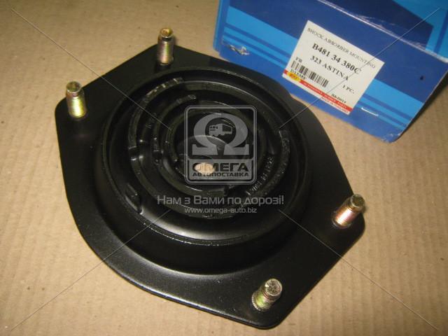Опора амортизатора  MAZDA 323 передняя (пр-во RBI)