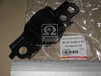 Сайлентблок рычага MAZDA 323 передний левая нижних (производитель RBI) D2438BLZ