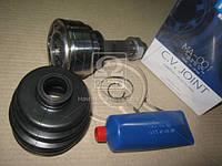 ШРУС комплект 323 BD(all),BF3(5,S)P E3,5 84-89,BFS(T)P B3,5(01/22*52*24) (производитель H.D.K.) MA-01