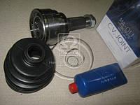 ШРУС комплект Xedos 6,Eunos 500 CA6P 12.91-,323,Familia BG8P BP 11.90-(B01/22*56*28*70) (производитель H.D.K.)