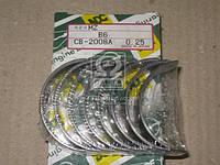 Вкладыши шатунные (производитель NDC) CB-2008A.025