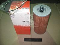 Фильтр масляный (сменныйэлемент) MB (TRUCK) (производитель Knecht-Mahle) OX69D