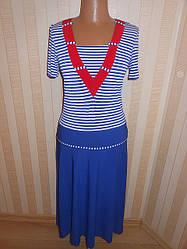 Платье 145