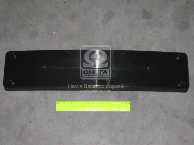 Накладка бампера передний MB 210 99- (производитель TEMPEST) 035 0324 924